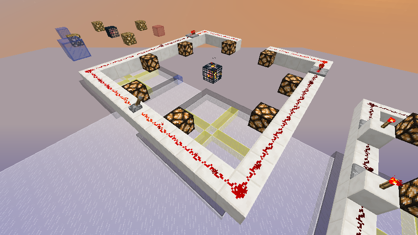 Mob Spawner (schematics) RS_lights
